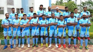 India olympics KreedOn