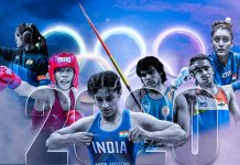 india in tokyo olympics KreedOn