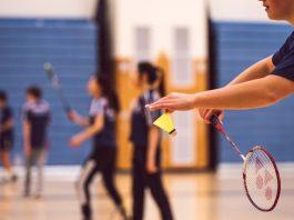 How to play Badminton KreedOn