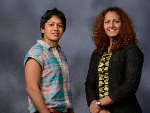 Geta Phogat & Babita Phogat