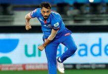 Axar Patel Cricketer KreedOn