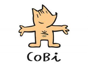 Cobi Olympic Mascots KreedOn