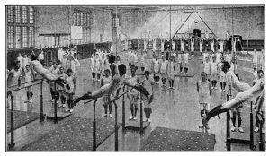 gymnastis KreedOn