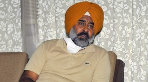 Pargat Singh KreedOn