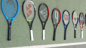 Tennis Racket KreedOn