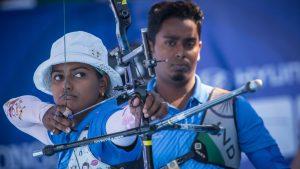 Archery sport KreedOn