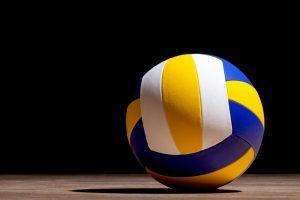 Volleyball Ball KreedOn