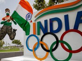 Olympics India KreedOn