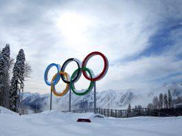 Olympic facts KreedOn