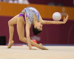 Gymnastics KreedOn