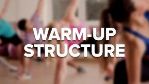 warm up exercises KreedOn