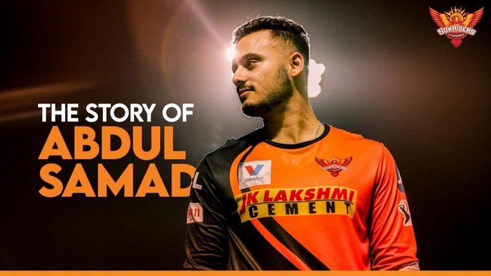 Abdul Samad KreedOn