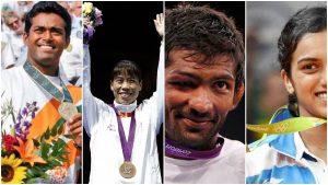 India in Olympics KreedOn