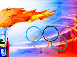 Olympics In India KreedOn