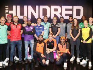 The Hundred Cricket KreedOn