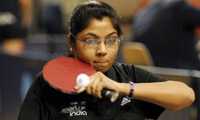 bhavina patel paralympics KreedOn