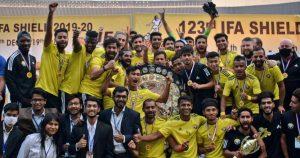 IAF Shield | Football Tournaments in India - KreedOn