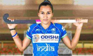 womens hockey players of India Rani Rampal KreedOn
