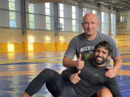 Indian Olympic Coaches KreedOn
