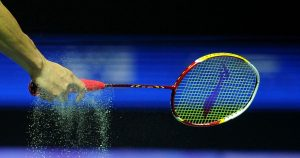 Badminton Tournaments In India KreedOn