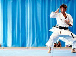 Karate KreedOn