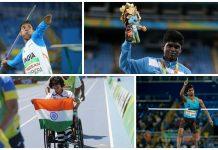 Indian Paralympians KreedOn
