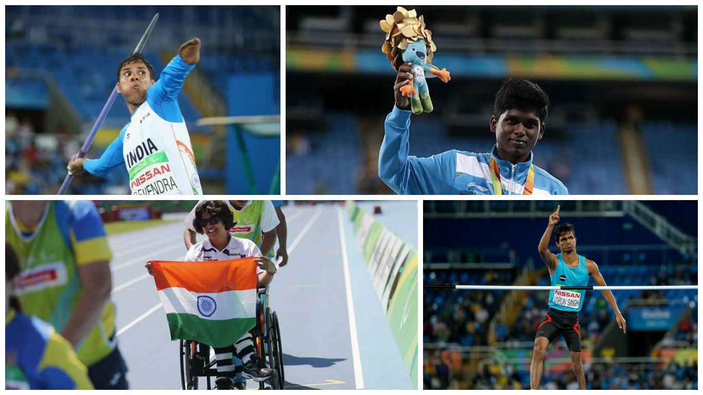 Indian Paralympics facts   KreedOn