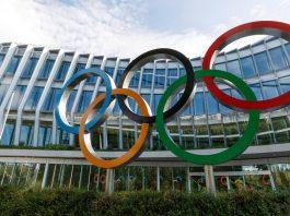 International olympic committee KreedOn
