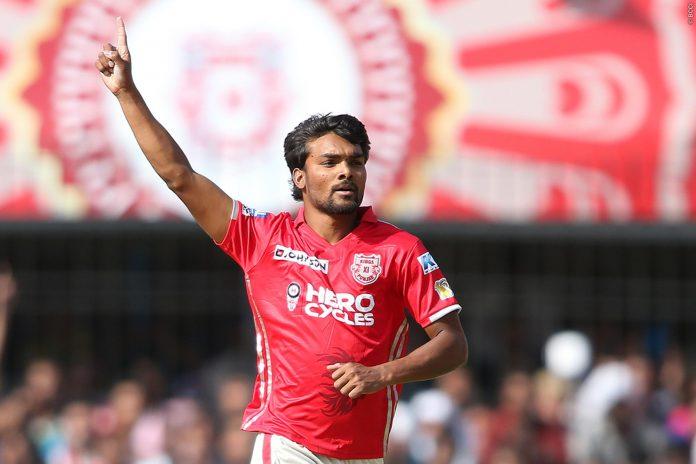 Sandeep Sharma Bio