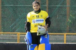 Women Hockey Players of Savita Punia India KreedOn