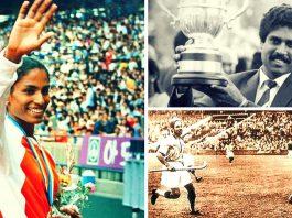 Achievements of India in sports | KreedOn
