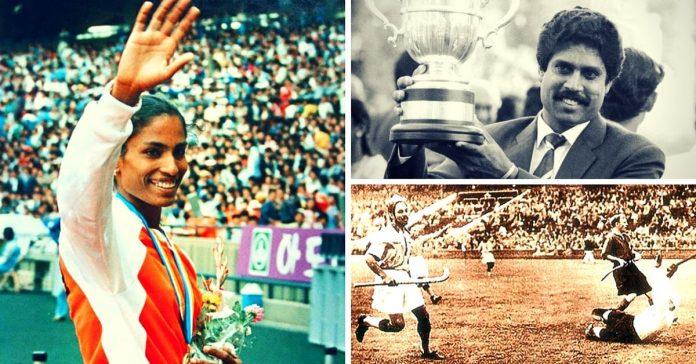 Achievements of India in sports   KreedOn