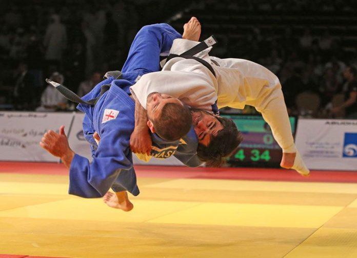 All About Judo | KreedOn