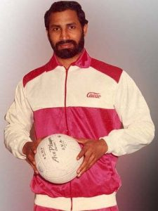 Jimmy George   Famous volleyball players in India   KreedOn