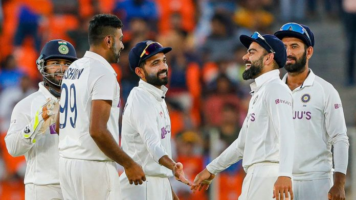 Eng vs Ind 4th Test Match Dream11 Prediction