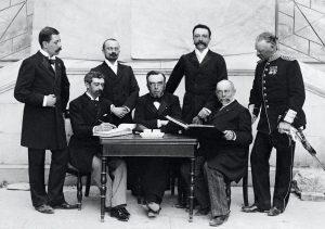 International Olympic Committee history KreedOn