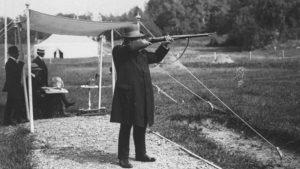 Shooting Sports KreedOn