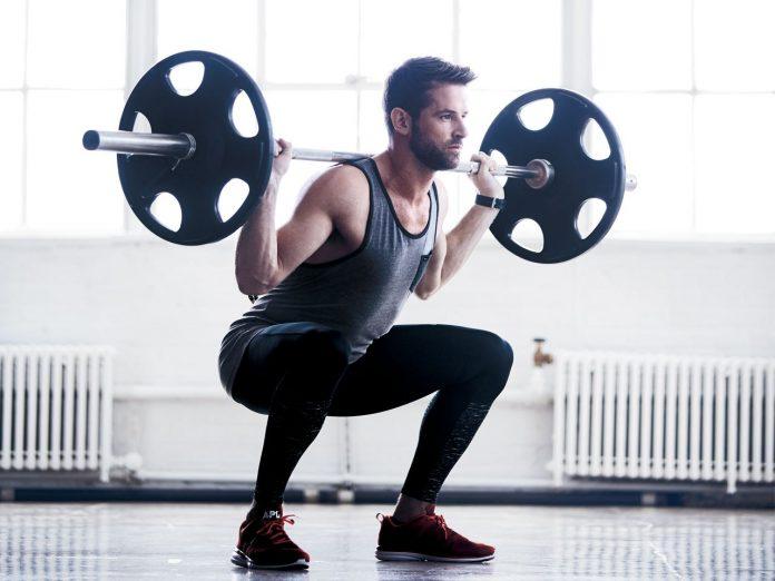 weightlifting KreedOn
