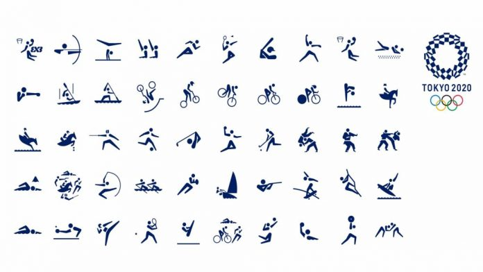 sports in Olympics KreedOn