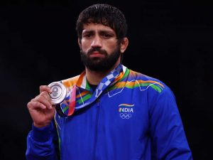 indian olympic medal winners Ravi Kumar Dahiya KreedOn