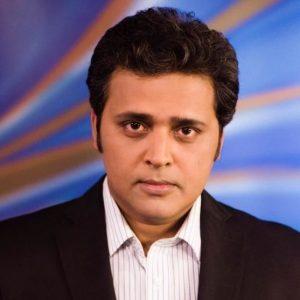 Sports journalist sin india KreedOn