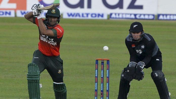Ban vs NZ 4th T20 Drem11 Prediction   KreedOn