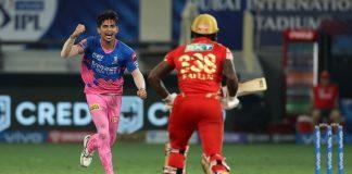 rajasthan royals vs punjab kings highlights   KreedOn