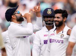 Ind vs Eng 4th Test