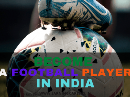 how to become a football player in india | KreedOn