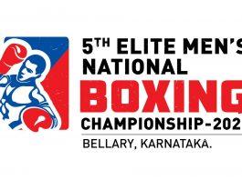 national Boxing Championship-KreedOn