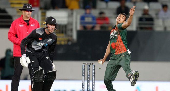 Ban vs NZ 5th T20 Dream11 Prediction | KreedOn