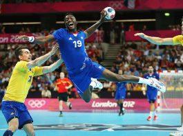 All about Handball Game | KreedOn