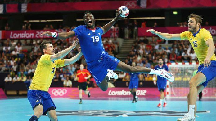 All about Handball Game   KreedOn