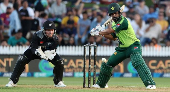 Pak vs NZ 1st ODI Dream11 Prediction   KreedOn